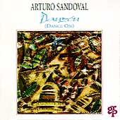 Arturo Sandoval: Danzon (Dance On)