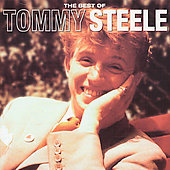 Tommy Steele (UK): The Best of Tommy Steele