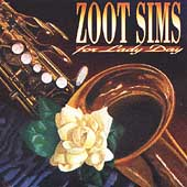 Zoot Sims: For Lady Day
