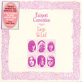 Fairport Convention: Liege & Lief [Bonus Tracks] [Remaster]