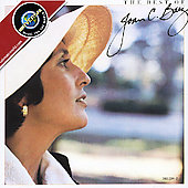 Joan Baez: The Best of Joan C. Baez [A&M]