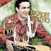 Faron Young: Hillbilly Heartthrob
