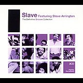 Slave: The Definitive Groove Collection