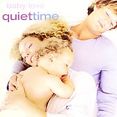 Various Artists: Baby Love: Quiet Time