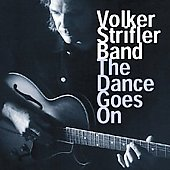 Volker Strifler: The Dance Goes On *