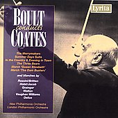 Boult conducts Coates / Boult, London PO, New Philharmonia