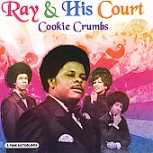 Ray and His Court: Cookie Crumbs *