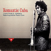 Juan Pablo Torres: Romantic Cuba