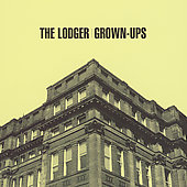 The Lodger (UK): Grown-Ups
