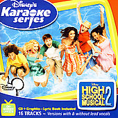 Disney: Disney's Karaoke Series: High School Musical 2