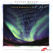 From Darkness to Light - Music of Gustav Hoyer