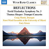 Wind Band Classics - Reflections
