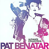 Pat Benatar: Ultimate Collection