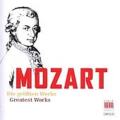 Greatest Works - Mozart