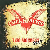 Cock Sparrer: Two Monkeys [2009]