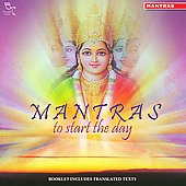 Various Artists: Mantras to Start the Day