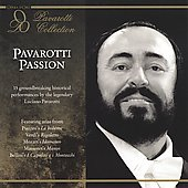 Passione / Pavarotti