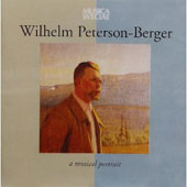 Wilhelm Peterson-Berger: A Musical Portrait