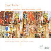 David Felder: BoxMan