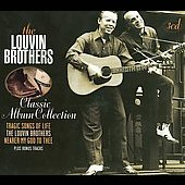 The Louvin Brothers: Classic Album Collection [Box]