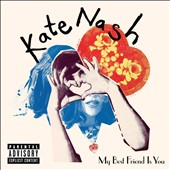Kate Nash: My Best Friend Is You [PA]