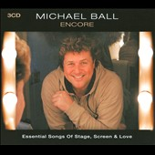 Michael Ball: Encore [Box]