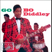 Bo Diddley: Go Bo Diddley