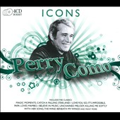 Perry Como: Icons [Box]