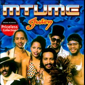 Mtume: Juicy