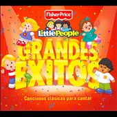 Various Artists: Little People: Grandes Exitos