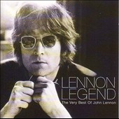 John Lennon: Lennon Legend: The Very Best of John Lennon [PA]