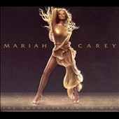 Mariah Carey: The Emancipation of Mimi [Limited Edition Bonus Track]
