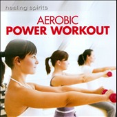 Various Artists: Aerobic Power Workout