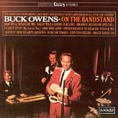 Buck Owens: On the Bandstand
