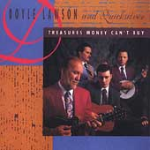 Doyle Lawson & Quicksilver: Treasures Money Can't Buy