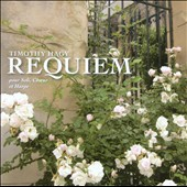 Timothy Hagy: Requiem pour Soli, Choeur et Harpe