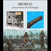 Bronco: Country Home/Ace of Sunlight