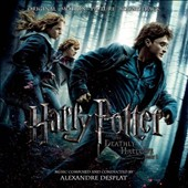 London Symphony Orchestra/Alexandre Desplat: Harry Potter and the Deathly Hallows, Pt. 1 [Original Motion Picture Soundtrack]