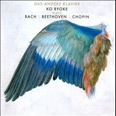 Ko Ryoke Plays Bach & Beethoven & Chopin