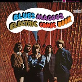 Blues Magoos: Electric Comic Book [Digipak]