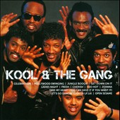 Kool & the Gang: Icon