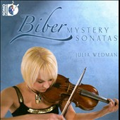 Biber: Mystery Sonatas
