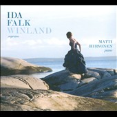 Ida Falk Winland