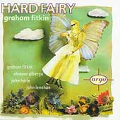 Fitkin: Hard Fairy / Fitkin, Alberga, Harle, Lenehan