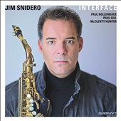 Jim Snidero: Interface *