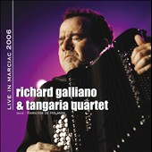 Richard Galliano: Live in Marciac