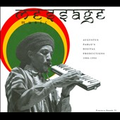 Augustus Pablo: Message Music: Digital Productions 1986-1994 [Slipcase] *