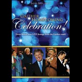 Gloria Gaither/Homecoming Friends/Bill & Gloria Gaither & Their Homecoming Friends/Bill Gaither (Gospel): Gaither Homecoming Celebration [DVD]