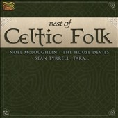 Various Artists: Best of Celtic Folk [2012]