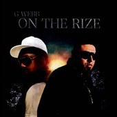 G Webb: On the Rize
